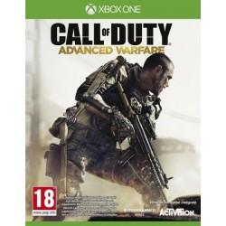 XONE CALL OF DUTY ADVANCED WARFARE OCC - Jeux Xbox One au prix de 6,95€