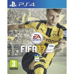PS4 FIFA 17 OCC - Jeux PS4 au prix de 6,95€