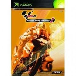 XB MOTO GP ULTIMATE RACING TECHNOLOGY 2 - Jeux Xbox au prix de 6,95€