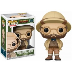 POP JUMANJI 495 PROFESSOR SHELLY OBERON - Figurines POP au prix de 14,95 €