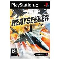 PS2 HEATSEEKER - Jeux PS2 au prix de 4,95€