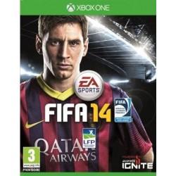 XONE FIFA 14 OCC - Jeux Xbox One au prix de 1,95€