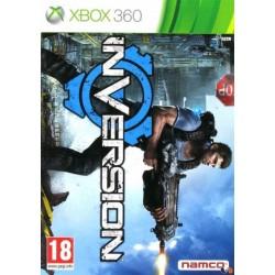 X360 INVERSION - Jeux Xbox 360 au prix de 6,95€