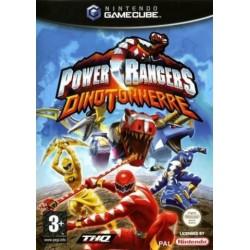 GC POWER RANGERS DINO TONNERRE - Jeux GameCube au prix de 9,95€