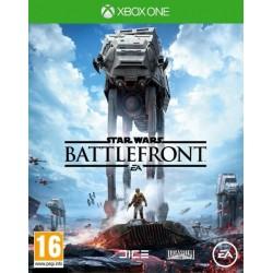 XONE STAR WARS BATTLEFRONT OCC - Jeux Xbox One au prix de 6,95€