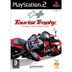PS2 TOURIST TROPHY - Jeux PS2 au prix de 3,95€