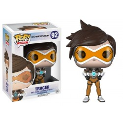 POP OVERWATCH 92 TRACER - Figurines POP au prix de 14,95 €
