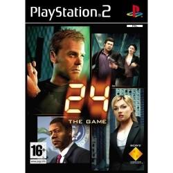 PS2 24 HEURES CHRONO - Jeux PS2 au prix de 2,95€
