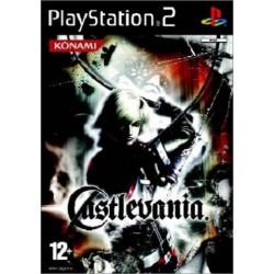 PS2 CASTLEVANIA - Jeux PS2 au prix de 34,95€