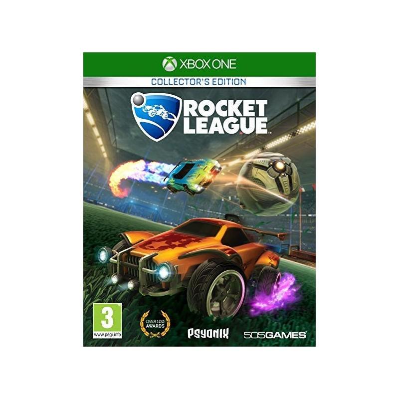XONE ROCKET LEAGUE OCC - Jeux Xbox One au prix de 14,95€
