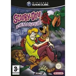 GC SCOOBY DOO DEMASQUE - Jeux GameCube au prix de 9,95€