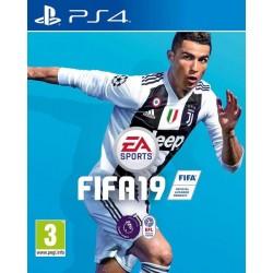 PS4 FIFA 19 OCC - Jeux PS4 au prix de 9,95€