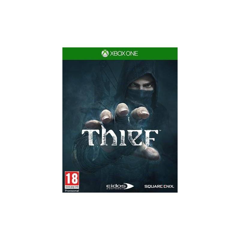 XONE THIEF OCC - Jeux Xbox One au prix de 7,95€