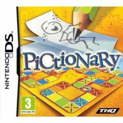 DS PICTIONARY - Jeux DS au prix de 7,95€