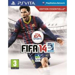 PSV FIFA 14 - Jeux PS Vita au prix de 9,95€