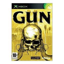 XB GUN - Jeux Xbox au prix de 4,95€