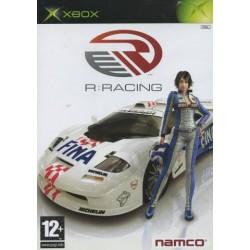 XB R RACING - Jeux Xbox au prix de 4,95€