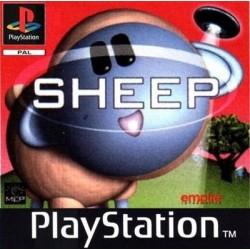 PSX SHEEP - Jeux PS1 au prix de 4,95€