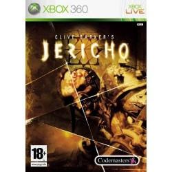 X360 JERICHO - Jeux Xbox 360 au prix de 6,95€