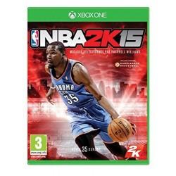 XONE NBA 2K15 OCC - Jeux Xbox One au prix de 4,95€