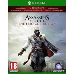 XONE ASSASSIN S CREED THE EZIO COLLECTION OCC - Jeux Xbox One au prix de 12,95€
