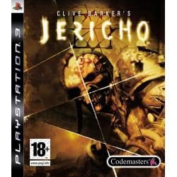 PS3 JERICHO - Jeux PS3 au prix de 5,95€