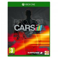 XONE PROJECT CARS OCC - Jeux Xbox One au prix de 7,95€