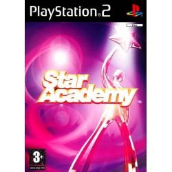 PS2 STAR ACADEMY - Jeux PS2 au prix de 2,95€