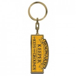PORTE CLES HARRY POTTER KEEPER OF KEYS METAL - Porte Clés au prix de 7,95€