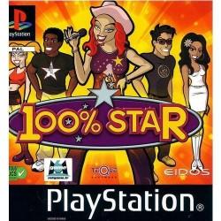 PSX 100 STAR - Jeux PS1 au prix de 1,95€