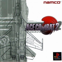 PSX ACE COMBAT 2 (IMPORT JAP) - Jeux PS1 au prix de 4,95€