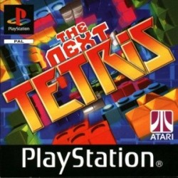 PSX THE NEXT TETRIS - Jeux PS1 au prix de 6,95€