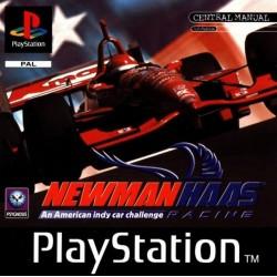 PSX NEWMAN HAAS RACING - Jeux PS1 au prix de 1,95€