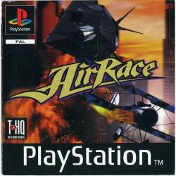 PSX AIR RACE - Jeux PS1 au prix de 4,95€