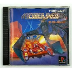 PSX CYBER SLED (IMPORT JAP) - Jeux PS1 au prix de 4,95€