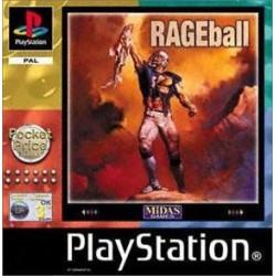 PSX RAGEBALL - Jeux PS1 au prix de 3,95€