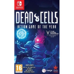 SWITCH DEADCELLS GOTY - Jeux Switch au prix de 34,95€