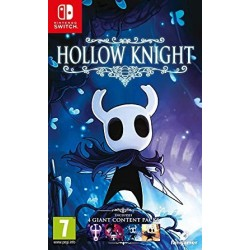 SWITCH HOLLOW KNIGHT - Jeux Switch au prix de 34,95€