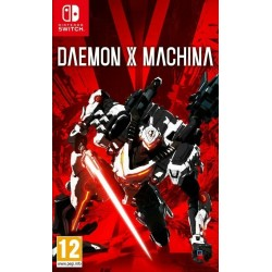 SWITCH DAEMON X MACHINA - Jeux Switch au prix de 49,95 €