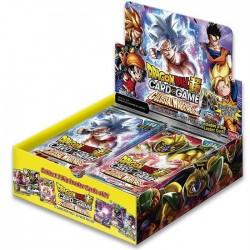 BOOSTER DRAGON BALL SUPER COLOSSAL WARFARE - Cartes à collectionner ou jouer au prix de 5,00€