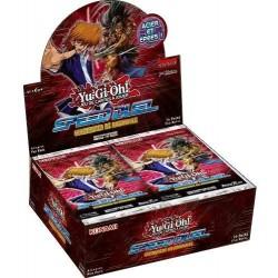 BOOSTER YU GI OH SPEED DUEL CICATRICES DE BATAILLE - Cartes à collectionner ou jouer au prix de 2,00€
