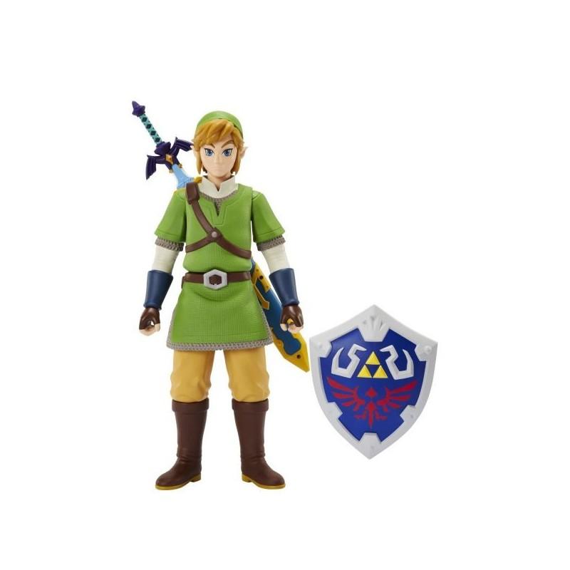 FIGURINE ZELDA LINK 50CM - Figurines au prix de 49,95€