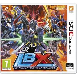 3DS LITTLE BATTLERS EXPERIENCE - Jeux 3DS au prix de 4,95€