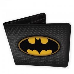 PORTEFEUILLE DC COMICS COSTUME BATMAN - Portefeuilles au prix de 14,95€