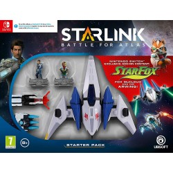 SWITCH STARLINK BATTLE FOR ATLAS OCC - Jeux Switch au prix de 19,95 €