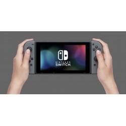 CONSOLE SWITCH GRISE V2 - Consoles Switch au prix de 319,95€