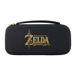 HOUSSE PROTECTION SWITCH ZELDA GUARDIAN EDITION - Accessoires Switch au prix de 19,95 €