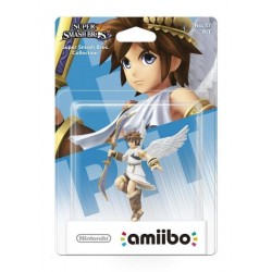 AMIIBO SUPER SMASH BROS 17 PIT - Figurines NFC au prix de 14,95 €