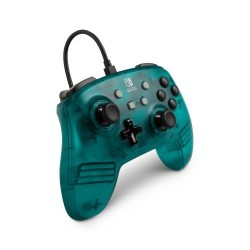 MANETTE FILAIRE SWITCH BLUE FROST POWER A - Accessoires Switch au prix de 24,95 €
