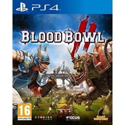 PS4 BLOOD BOWL II OCC - Jeux PS4 au prix de 6,95€